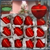 Christmas hearts Classic
