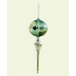 Radiometer venetian spindle colored